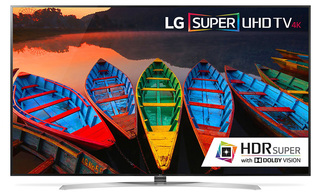 86UH9500 - LG UH9500 86 inch TV Review and Deals