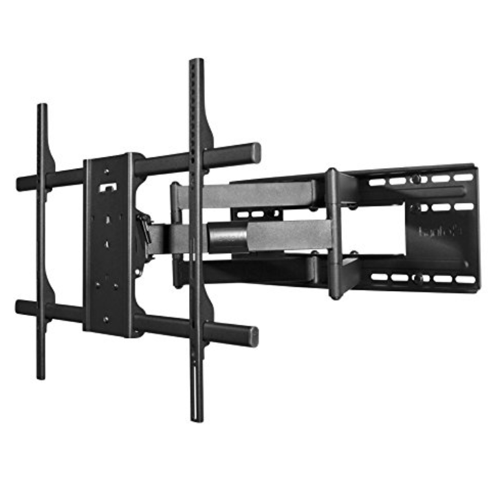 Full-motion Wall Mount for 40 - 90 inch TV