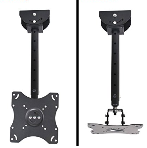 Ceiling Wall Mount for 26 - 55 inch TV